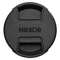 Image of Nikon LC-52B Snap-On Front Lens Cap