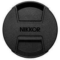 Image of Nikon 82mm LC-82B Snap-on Lens Cap