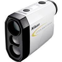 Image of Nikon CoolShot 20i GII 6x Laser Rangefinder, 800 yds.