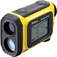 Image of Nikon Forestry Pro II 6x Laser Rangefinder, 1,750 yd.