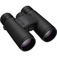 Image of Nikon 10x42 Monarch M5 Waterproof Roof Prism Binocular with 5.6 Degree Angle of View, Black