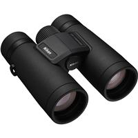 Image of Nikon 10x42 Monarch M7 Waterproof Roof Prism Binocular with 6.9 Degree Angle of View, Black