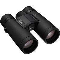 Image of Nikon 8x42 Monarch M7 Waterproof Roof Prism Binocular with 8.3 Degree Angle of View, Black