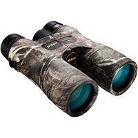 Image of Nikon 10x42 Prostaff 7S Waterproof Roof Prism Binocular with 6.2 Degree Angle of View, True Timber Kanati