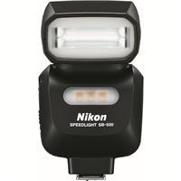 Image of Nikon SB-500 i-TTL AF Shoe Mount Speedlight