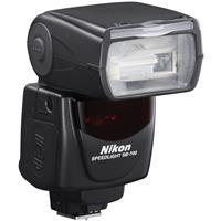 Image of Nikon SB-700 TTL AF Shoe Mount Speedlight Flash - USA Warranty