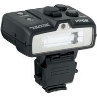 Image of Nikon SB-R200 i-TTL Wireless Remote Speedlight Flash Head - USA Warranty