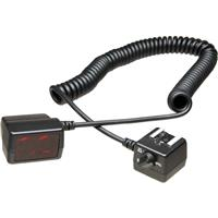 Compare Prices Of  Nikon SC-29 Dedicated TTL Coiled Sync Extension Cord, with Male / Female ISO Hot Shoes & AF Illuminator