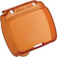 Image of Nikon SZ-3TN Incandescent Filter for SB-700 Speedlights