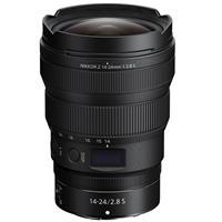Image of Nikon Nikon NIKKOR Z 14-24mm f/2.8 S Lens for Z Series Mirrorless Cameras