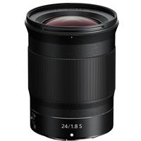 Compare Prices Of  Nikon NIKKOR Z 24mm f/1.8 S Lens for Z Series Mirrorless Cameras