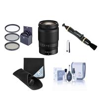 Image of Nikon NIKKOR Z 24-200mm f/4-6.3 VR Lens, Bundle with Free Accessories