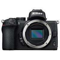 Compare Prices Of  Nikon Z50 Mirrorless Camera Body