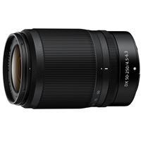 Compare Prices Of  Nikon NIKKOR Z DX 50-250mm f/4.5-6.3 VR Lens