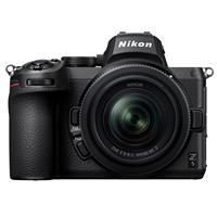 Image of Nikon Z5 Full Frame Mirrorless Camera with NIKKOR Z 24-50mm f/4-6.3 Lens