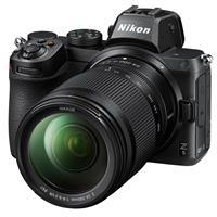 Compare Prices Of  Nikon Z5 Full Frame Mirrorless Camera with NIKKOR Z 24-200mm f/4-6.3 VR Zoom Lens