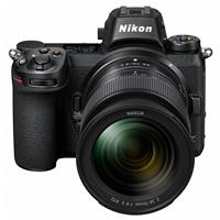 Compare Prices Of  Nikon Z6 FX-Format Mirrorless Camera with NIKKOR Z 24-70mm f/4 S Lens