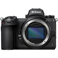 Nikon Z 6II Mirrorless Digital Camera