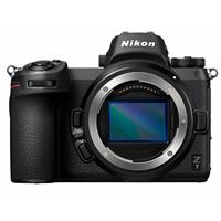 Image of Nikon Z7 FX-Format Mirrorless Camera Body
