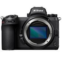 Nikon Z 7II Mirrorless Digital Camera