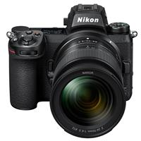 Nikon Z 7II Mirrorless Digital Camera with NIKKOR Z 24-70mm f/4 S Lens