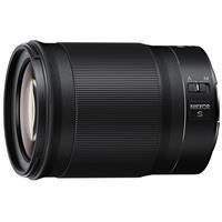 Nikon NIKKOR Z 85mm f/1.8 S Lens for Z Series...