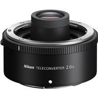 Image of Nikon Z Teleconverter TC2.0x - Refurbished by Nikon USA