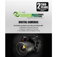 Image of New Leaf 2 Year Digital Camera Service Plan for Digital Cameras Retailing up to $15,000.00