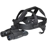 Night Owl Tactical Binocular Goggle with 1.0x Magnification & Built-In InfraRed Illuminator, Gen Product image - 258