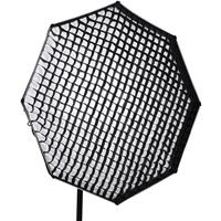 Image of Nanlux 4' Octa Softbox for Dyno 650C LED Light