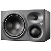 "Compare Prices Of  Neumann Active Tri-Amplified 3-Way Midfield Studio Monitor Right Speaker, 1""Tweeter/3""Midrange/8.25""Woofer, 36Hz-20kHz, 13 K Ohms Impedance, Single"