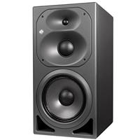 """Image of Neumann KH 420 3-Way Active Studio Monitor, 295/130/130W Class AB Amplifiers, 10"""" Throw Woofer, 3"""" Midrange, 1"""" Dome Tweeter"""