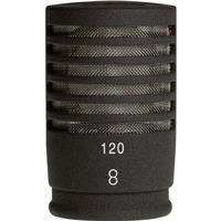 Image of Neumann Figure-8 Capsule Head in Woodbox for KM D and KM A Series Modular Output Stages, Nextel Black