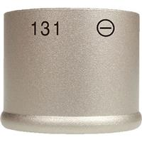 Image of Neumann KK131 Omnidirectional Free Field Equalized Miniature Capsule with Woodbox for KM-D Microphone System, Nickel