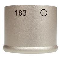 Image of Neumann KK183 Omnidirectional Capsule with Woodbox for KM Series Digital Microphone, Nickel