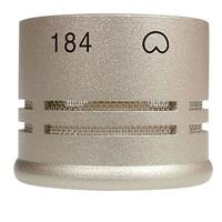 Image of Neumann KK184 Cardioid Capsule Head with Woodbox for KM-D Microphone System, Nickel