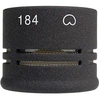 Image of Neumann KK184 Cardioid Capsule Head with Woodbox for KM-D Microphone System, Nextal Black
