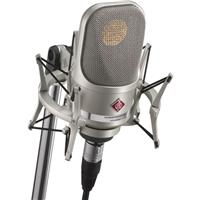 Compare Prices Of  Neumann TLM 107 Studio Set Multi-Pattern Large Diaphragm Condenser Microphone