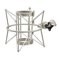 Compare Prices Of  Neumann Older Style Clamping Action Shockmount for U67, U87 & M 269 Microphone