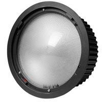 Image of NanLite CN-18X Fresnel Lens with Barndoors for P-100 LED Monolight