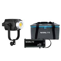 Compare Prices Of  NanLite Forza 200 LED