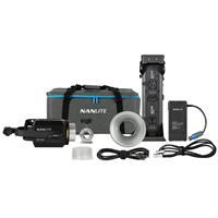 Image of NanLite Forza 300B Bicolor LED Monolight