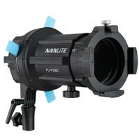 Image of NanLite Forza 60/60B Projector Mount with 19 Degree Lens