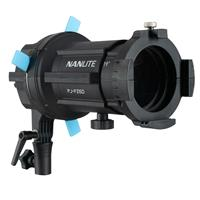 Image of NanLite 19 Degree Interchangeable Lens for Forza 60 Projector Mount