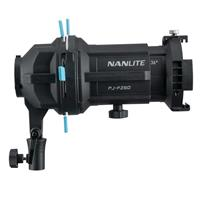 Image of NanLite 36 Degree Interchangeable Lens for Forza 60 Projector Mount