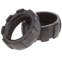 Image of Nightstick Top and Bottom Protective Bumper Set for 10/11/1260 Series LED Lights