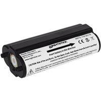 Image of Nightstick 3.7V 2600mA Replacement Lithium-ion Rechargeable Battery for 5522 Series LED Lights