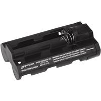 Image of Nightstick AA Battery Carrier for XPP-5566 & XPR-5568 INTRANT Angle Lights, Black