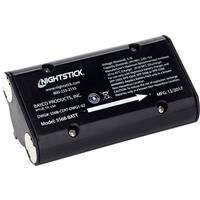 Image of Nightstick Rechargeable Lithium-Ion Battery for XPP-5566 or XPR-5568 Intrinsically Safe Dual-Light Angle Light
