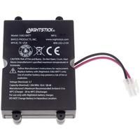 Image of Nightstick Rechargeable Lithium-Ion Battery for XPP-5582RX & XPR-5582GX Intrinsically Safe Lanterns